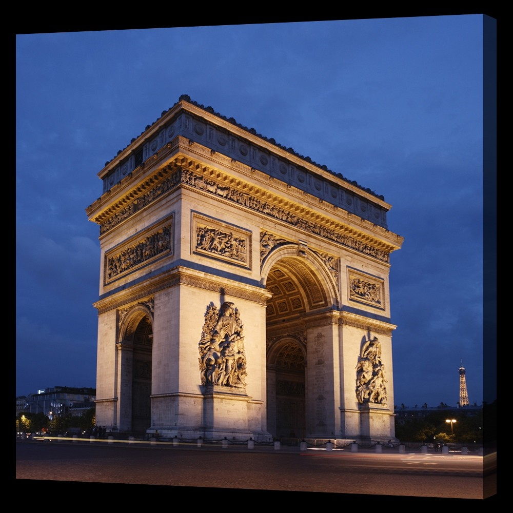 Arc de Triomphe II