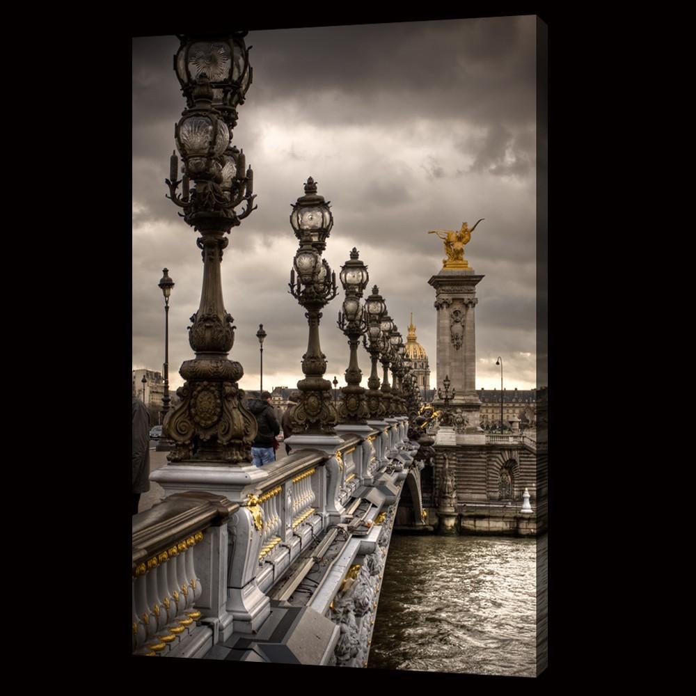 Bridge Lamps