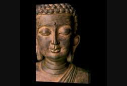 Buddha Close Up
